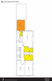 sorority house floor plans fsl brownstones housing