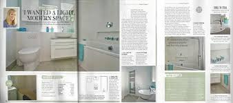 bathroom design magazines read the article here lofty bathroom design magazine
