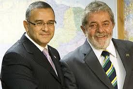 Brasil y El Salvador buscan mayor cooperación económica regional