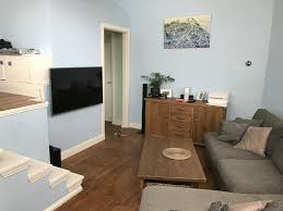edinburgh apartments quiet central 2 bedroom flat newington