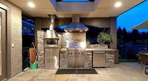 outdoor kitchen backsplash spectacular outdoor kitchen design terrace ceiling tile backsplash