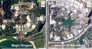 Magic Kingdom Map Orlando by Complete Guide U0026 History To Universal U0027s Islands Of Adventure