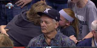 Bill Murray Memes - sad bill murray is already the mvp of march madness memes flavorwire