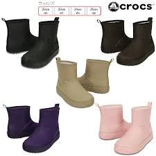 womens boots images reload of shoes rakuten global market the crocs colorlite boot