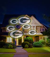 Green Bay Packers Home Decor Greenbay Packers Team Pride Light Projector Joann