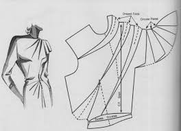 dress design draping and flat pattern rhonda s creative life a great find