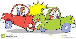 wrecked car drawing crash clipart wrecked car pencil and in color crash clipart