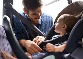 législation siège auto bébé mortalité routière la mauvaise élève pour les enfants