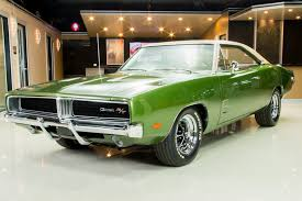 69 dodge charger price green metallic 1969 dodge charger rt se for sale mcg