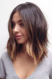 25 unique cute shoulder length haircuts ideas on pinterest cute
