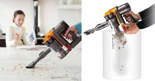 Dyson Hand Vaccum Dyson Bagless Cordless Hand Vacuum Only 99 99 Shipped