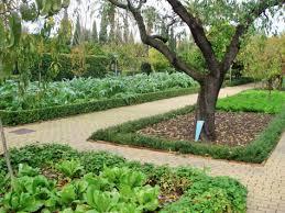 vegetable garden globetrotting gardener