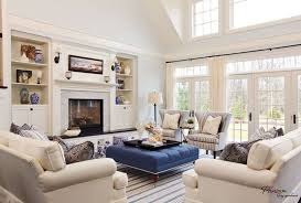 Light Cream And Beige Living Room Design Ideas - Beige living room designs