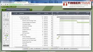 Schedule Of Values Spreadsheet How To Setup A Construction Schedule With Smart Sheet Youtube