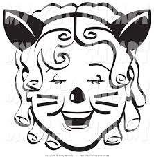 Cat Halloween Coloring Pages by Royalty Free Coloring Page Stock Cat Designs