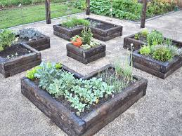 Small Vegetable Garden Ideas Pictures Small Vegetable Garden Design For Small House Guide