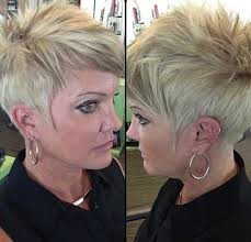 spiky haircuts for older women 15 new short edgy haircuts short hairstyles 2016 2017 most
