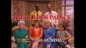 the golden palace promo 1993 youtube