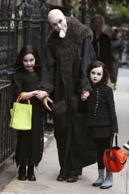 Halloween Costumes Addams Family Halloween With The New Addams Family