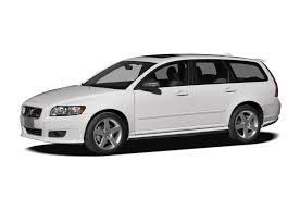 volvo station wagon 2007 2009 volvo v50 2 4i 4dr front wheel drive wagon information