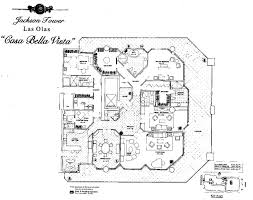 jackson tower floorplans