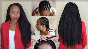 how many packs of expression hair for twists how to senegalese twists in under 3 hours aseamae youtube