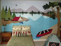 Bedroom Wall Mural Paint Uncategorized Wall Mural Painting Wall Murals Scenic Wallpaper