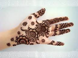 how to remove mehndi at home with natural products