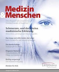 Dr Ruch Bad Kissingen Leopoldina Magazin 03 By Gerryland Advertising Gmbh Issuu