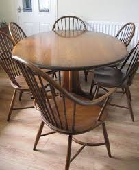 Ercol Dining Table And Chairs 14 Best Ercol家具 Ercol Furniture Images On Pinterest Ercol