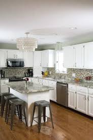 kitchen cabinet color honey 11 different ways getting rid of honey oak can modernize