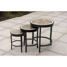 Patio Accent Table Patio Accent Table Patio Design 392