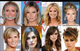 best haircuts for rectangular faces best hairstyles for your face shape rectangle