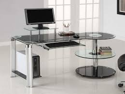 Modern Home Office Desks Contemporary Office Desks For Home Planinar Info