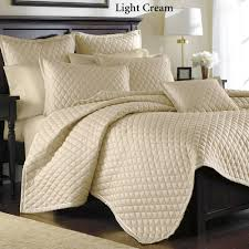 Coverlet Bedding Sets Bedroom Quilted Bedspreads With Wood Panel Walls And Wooden Bed