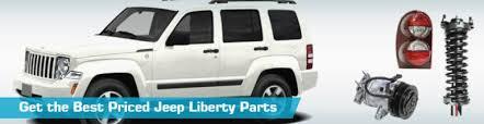 jeep liberty parts partsgeek com
