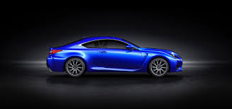 lexus rc f starting price updated 2015 lexus rc f delivers performance for all