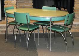 1950 kitchen table and chairs table harmville