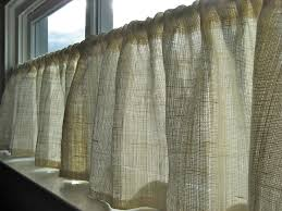 Make Kitchen Curtains by Kitchen Curtains Simplest Way To Make Visual Impacts The New