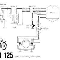 joyner 125 wiring diagram joyner wiring diagrams