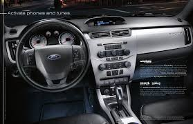 2011 ford focus se specs 2011 ford focus waldorf md
