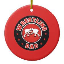 wrestling ornaments u0026 keepsake ornaments zazzle