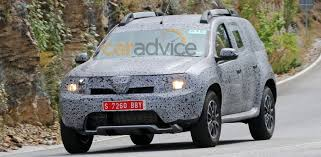 renault dacia 2015 dacia duster spy photos