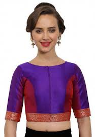 purple silk blouse plain silk blouse in purple and maroon uef8