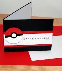 best 25 pokemon birthday card ideas on pinterest pokemon