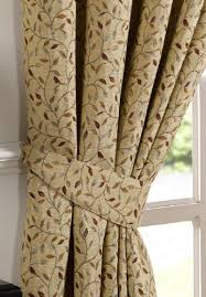 Brown Gold Curtains And Beige Curtains Curtain Ideas Home Brown Gold