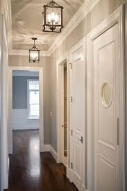 Hallway Light Fixtures Ceiling Hallway Lights Like The Grey With White Trims Pinteres