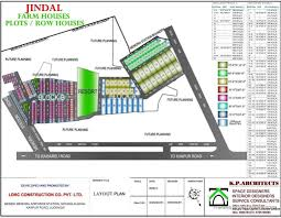 Air Force One Layout Floor Plan Ldrc Jindal Farm Houses And Residency Kanpur Road Lucknow