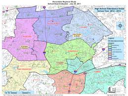 fairfax county map upcoming fairfax county changes not reflected in the