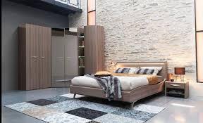 celio chambre chambre frêne brun celio romana magasin de meubles à port de
